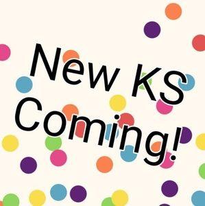 New! Kate♠️Spade Coming